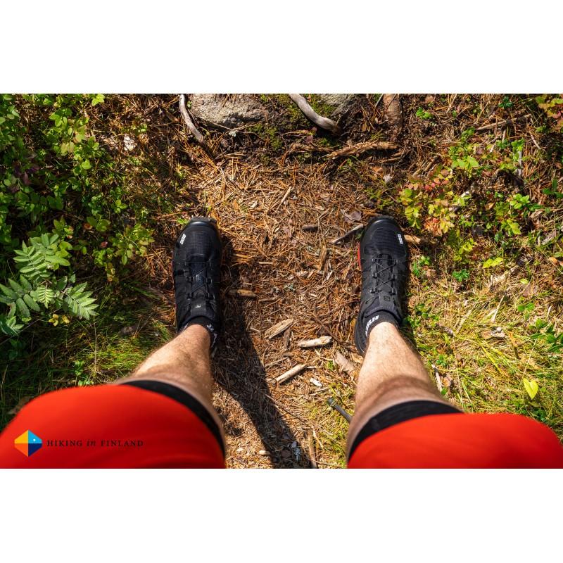 Bild 1 von Hendrik zu Salomon - S-Lab Speedcross - Trailrunningschuhe