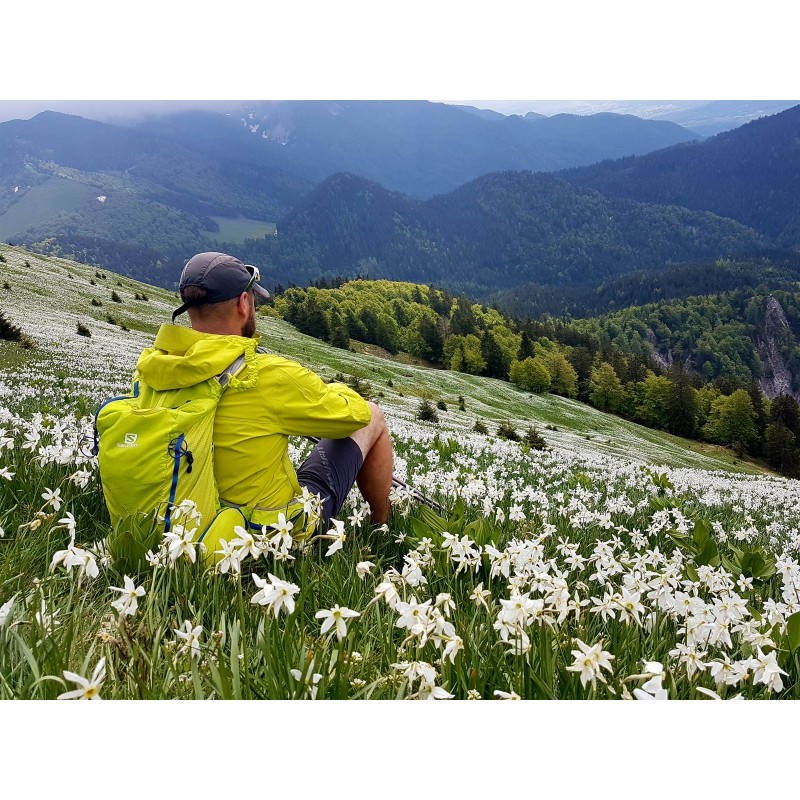 Bild 1 von JELENA zu Salomon - X Alp 30 - Tourenrucksack