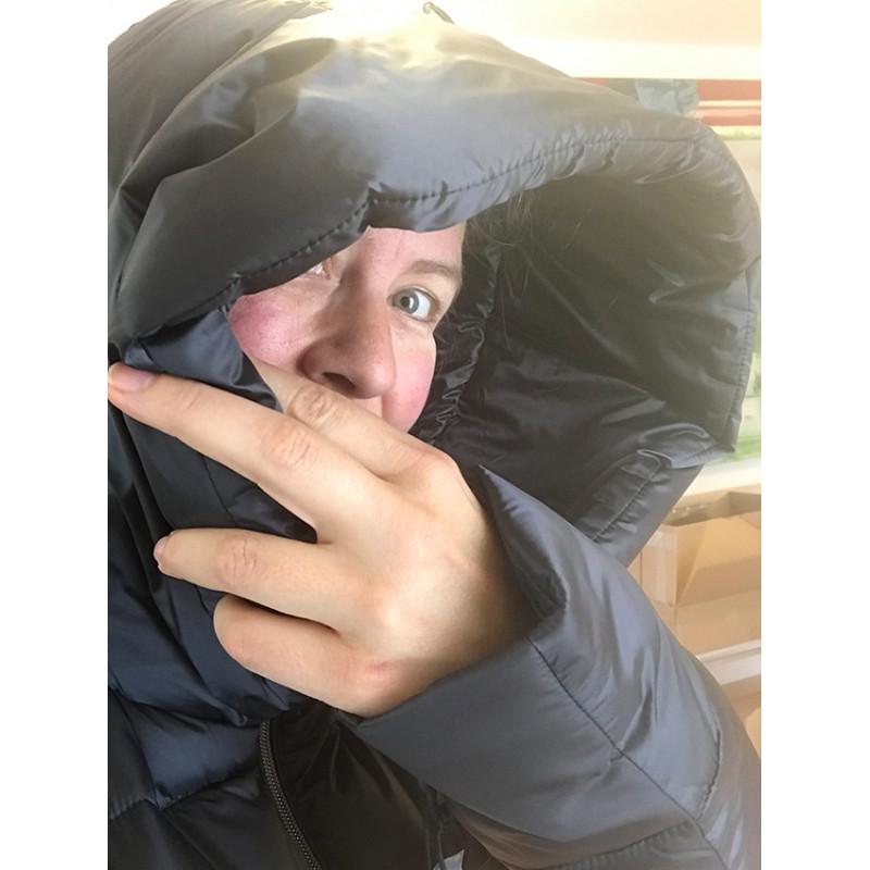 Bild 3 von Astrid zu Save the Duck - Women's Iris9 Coat - Mantel