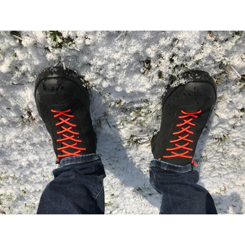 Bild 1 von Andreas zu Scarpa - Haraka GTX - Sneaker