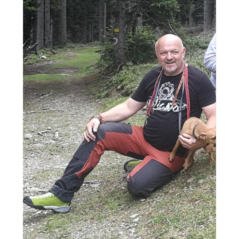 Bild 1 von Horst zu Scarpa - Mojito GTX - Sneaker