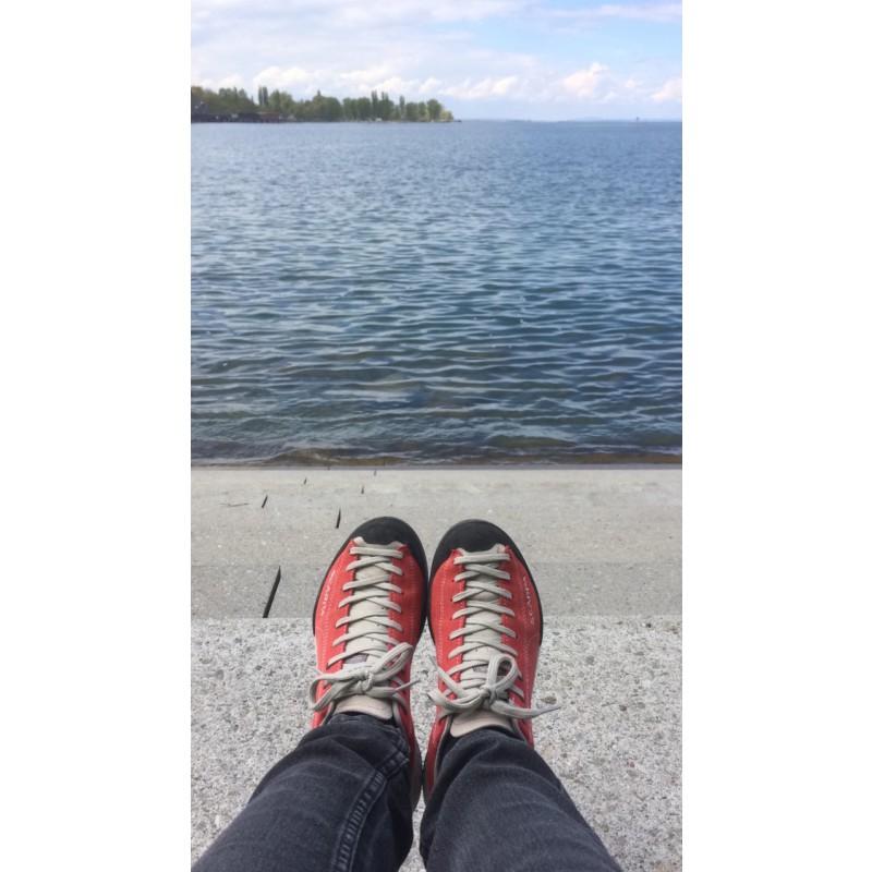 Bild 1 von Tanja zu Scarpa - Mojito - Hikingschuhe