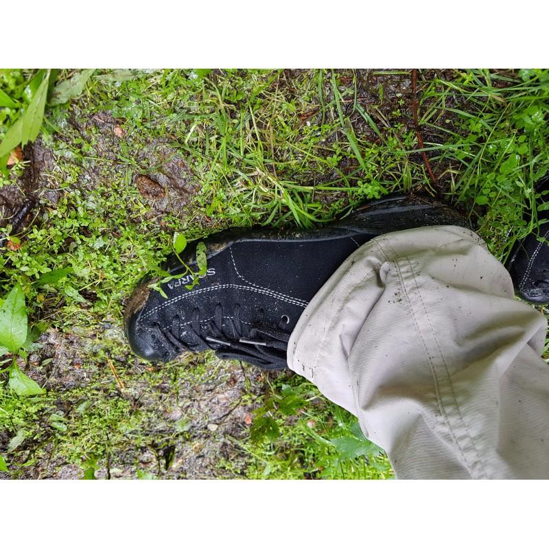 Bild 1 von Timo zu Scarpa - Mojito - Hikingschuhe