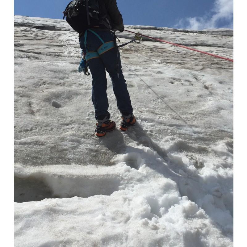 Bild 1 von Michael zu Scarpa - Mont Blanc Pro GTX - Bergschuhe