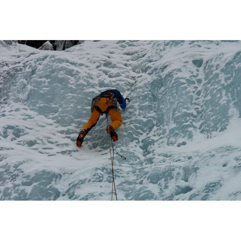 Bild 1 von Hanns Jakob zu Scarpa - Mont Blanc Pro GTX - Bergschuhe