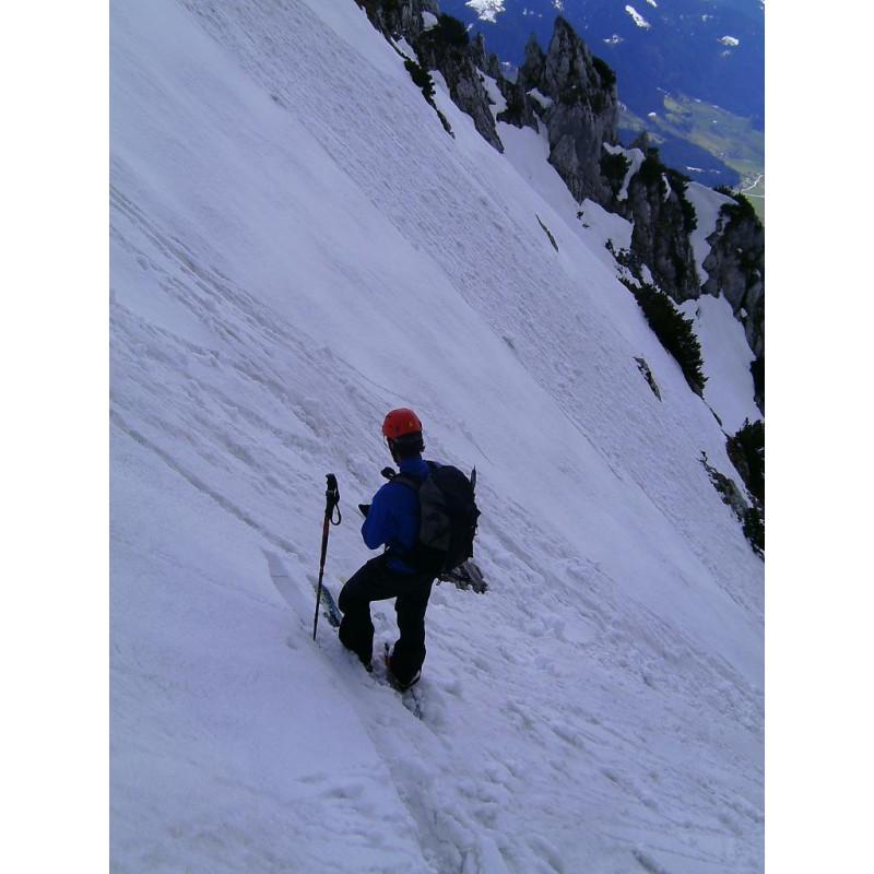 Bild 1 von Daniel zu Scarpa - Vega - Bergstiefel