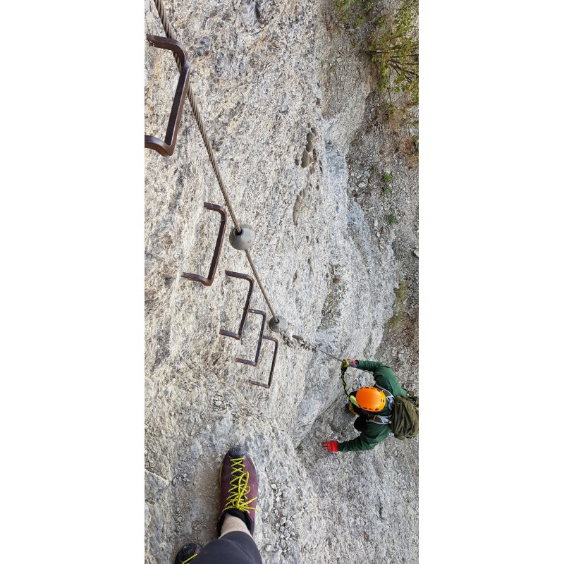 Bild 1 von Sabrina zu Scarpa - Women's Mescalito - Approachschuhe