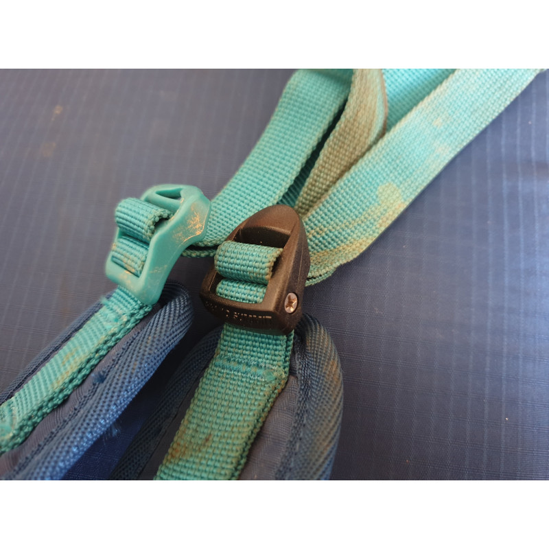 Bild 1 von TINO zu Sea to Summit - Field Repair Buckle - Schnalle