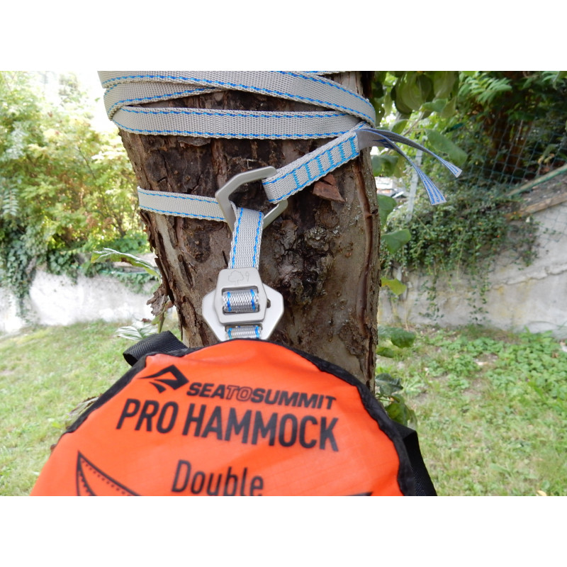 Bild 1 von Harald zu Sea to Summit - Hammock Suspension Straps