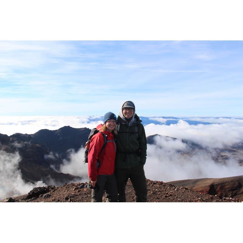 Bild 1 von Phillip zu Sherpa - Lithang Jacket - Hardshelljacke