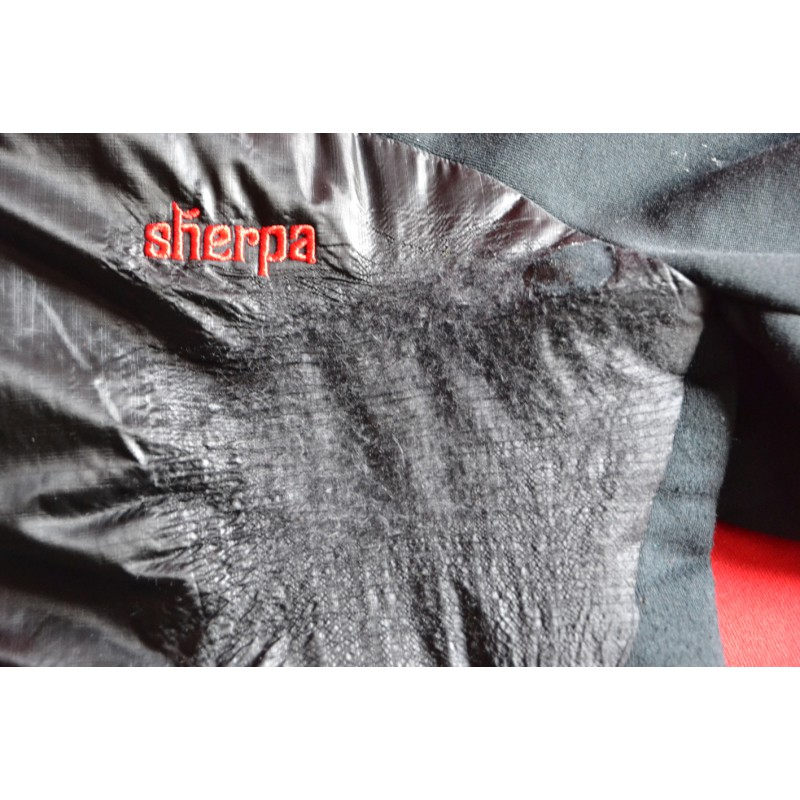 Bild 1 von Udo W. zu Sherpa - Manaslu Jacket - Kunstfaserjacke