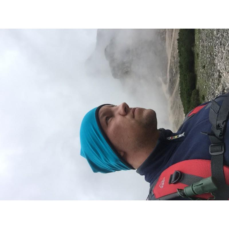 Bild 1 von Oliver zu Sherpa - Tsepun Quarter-Zip Top - Longsleeve