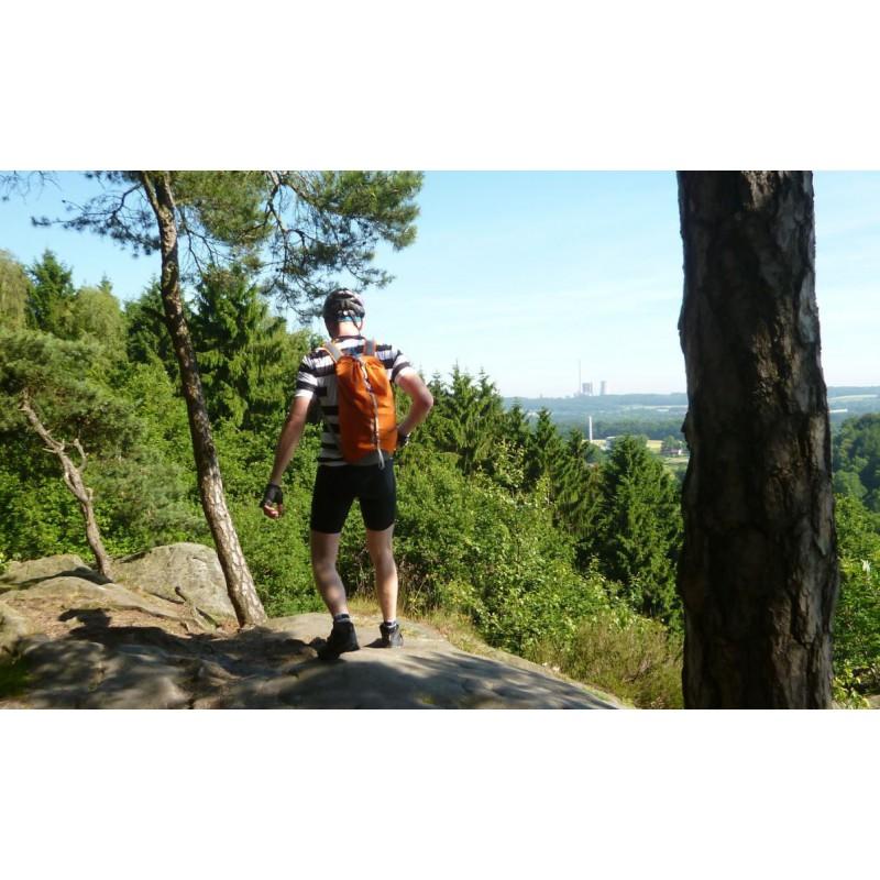 Bild 1 von Dennis zu Simond - Cliff Backpack 20L - Kletterrucksack