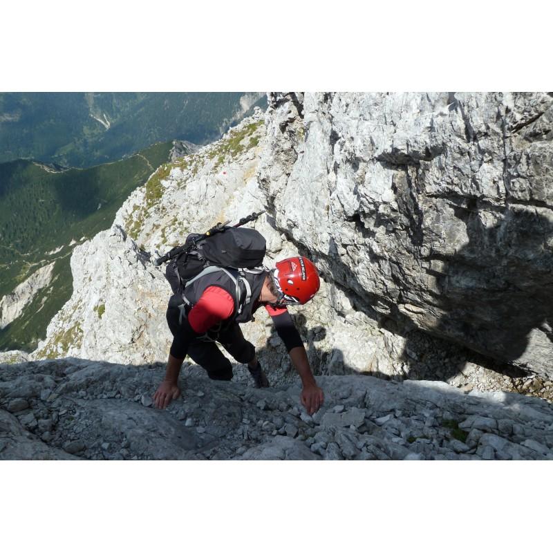 Bild 1 von Wolfgang zu Simond - Mountaineering Pack 32 L - Alpinrucksack
