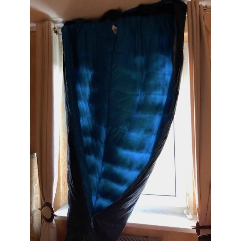 Bild 1 von Gaby zu Sir Joseph - Paine 600 - Daunenschlafsack