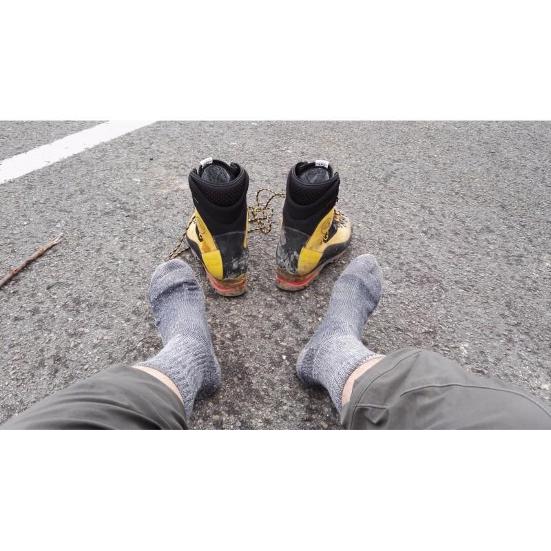 Bild 1 von Gear-Tipp zu Smartwool - Trekking Heavy Crew - Socken
