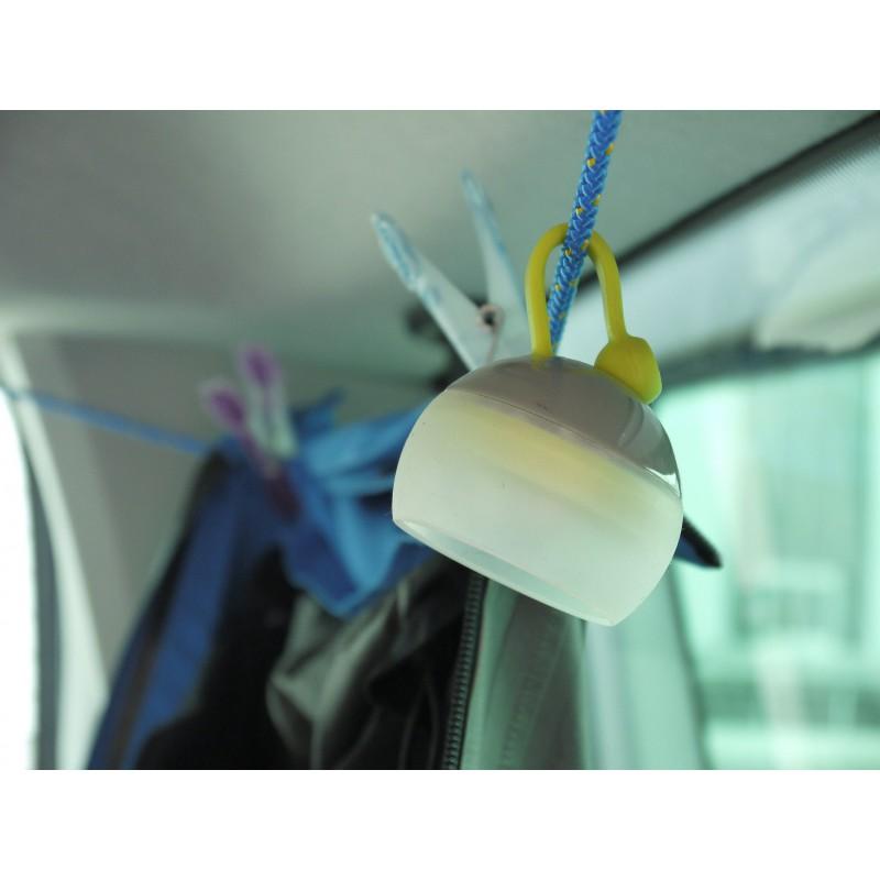 Bild 1 von Sebastian zu Snow Peak - Mini Hozuki LED Lantern - LED-Lampe
