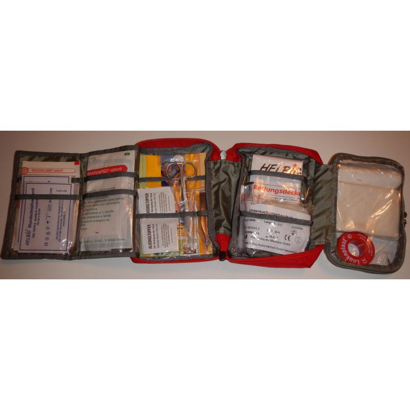 Bild 1 von Andreas zu Tatonka - First Aid Compact - Erste-Hilfe-Set