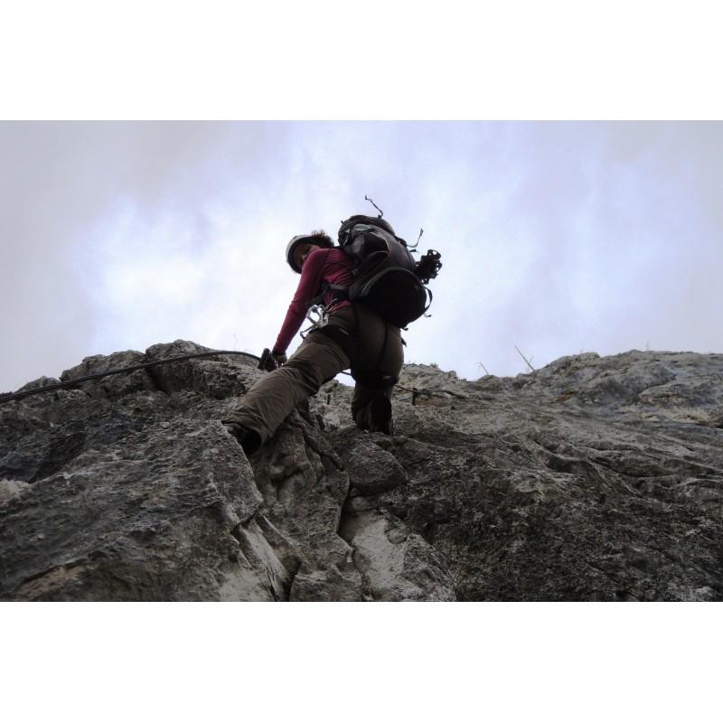 Bild 1 von Veronika zu Tatonka - Women's Emden Zip Off Pants - Trekkinghose