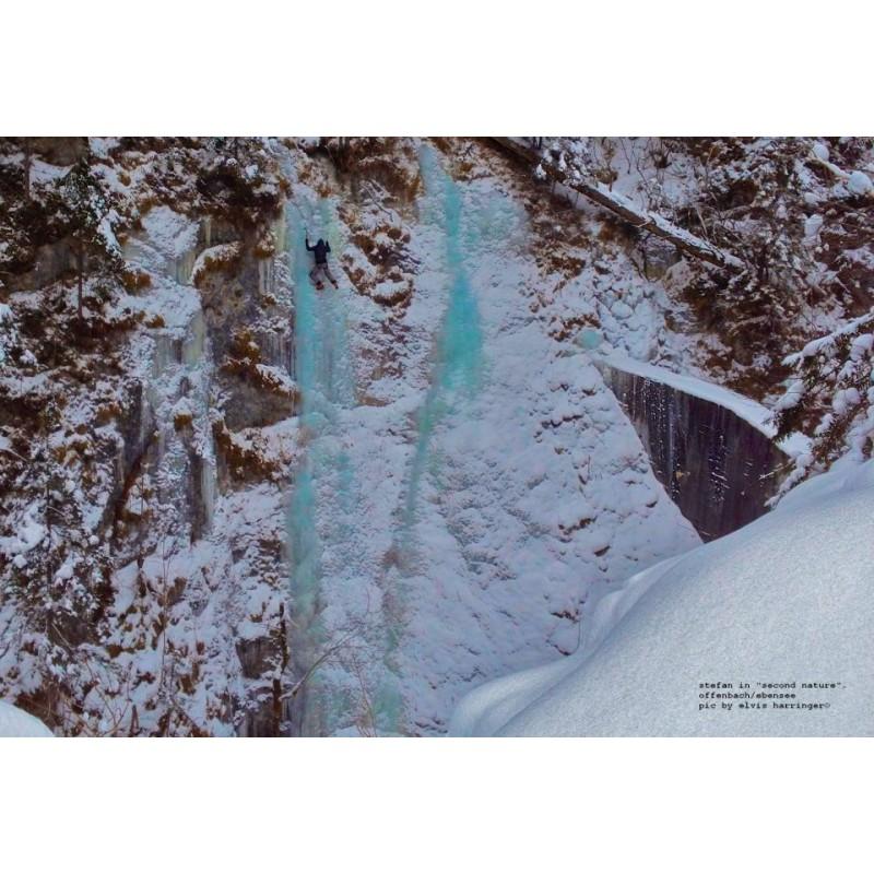 Bild 2 von stefan zu Tendon - Master 7,8 mm Shield - Halb- und Zwillingsseil