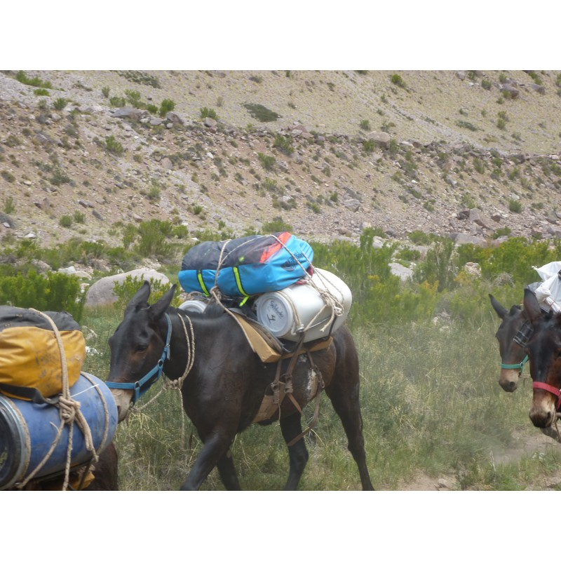 Bild 1 von Stefan zu The North Face - Base Camp Duffel - Reisetasche