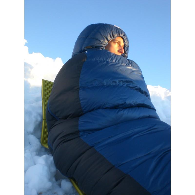 Bild 1 von Simon zu The North Face - Blue Kazoo - Daunenschlafsack