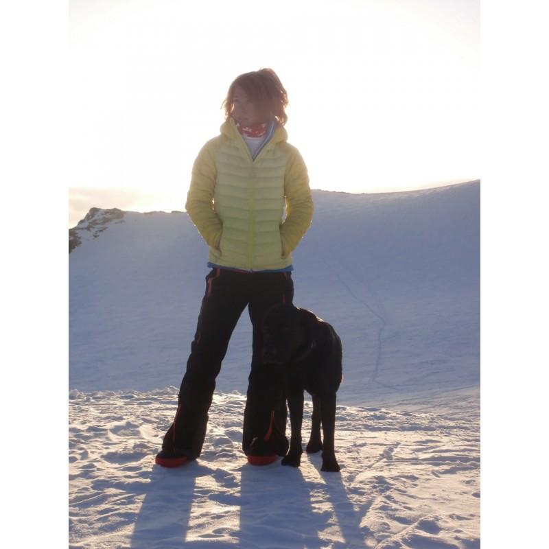 Bild 1 von Agnes zu The North Face - Boys Nse Tent Mule II - Hüttenschuhe