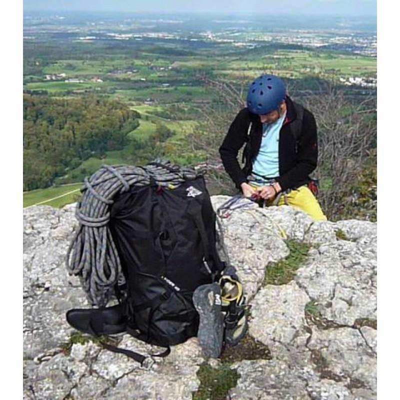 Bild 1 von Hans-Günther zu The North Face - Cinder Pack 40 - Kletterrucksack