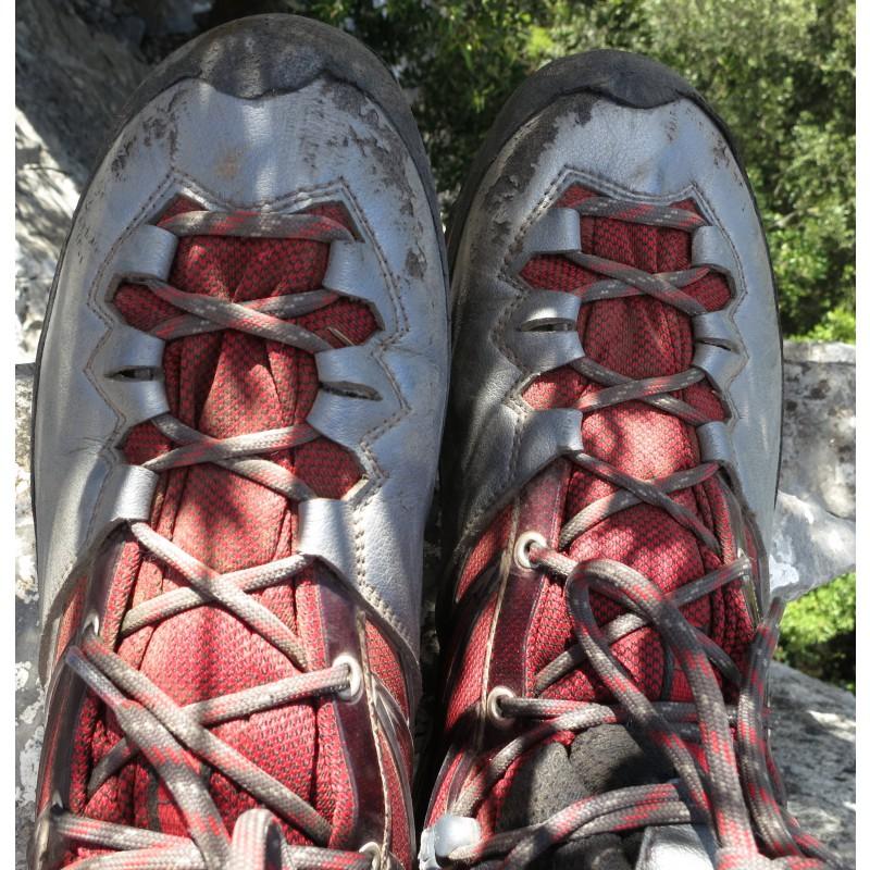 Bild 3 von Marc zu The North Face - Verto S4K GTX - Bergschuhe