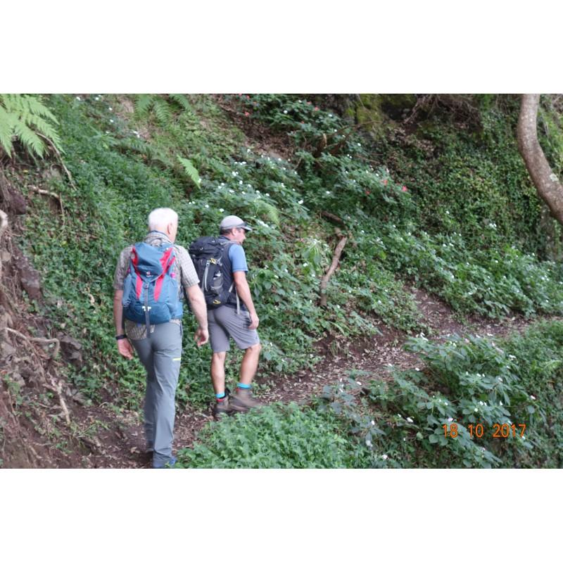 Bild 1 von Bernd zu The North Face - Women's Speedlight Pant - Trekkinghose