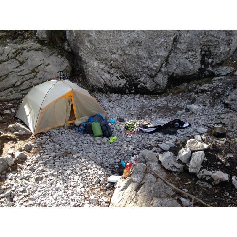 Bild 1 von Marc zu Therm-a-Rest - Trail Lite - Isomatte