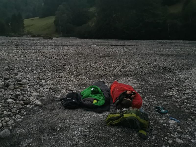 Bild 1 von Victoria  zu Therm-a-Rest - Trail Lite - Isomatte