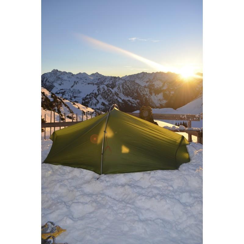 Bild 1 von Andreas zu TSL - 226 Rando - Schneeschuhe
