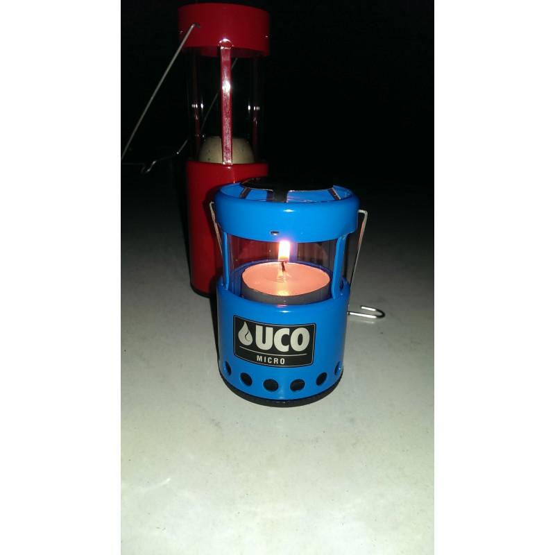 Bild 1 von Andreas zu UCO - Kerzenlaterne Micro