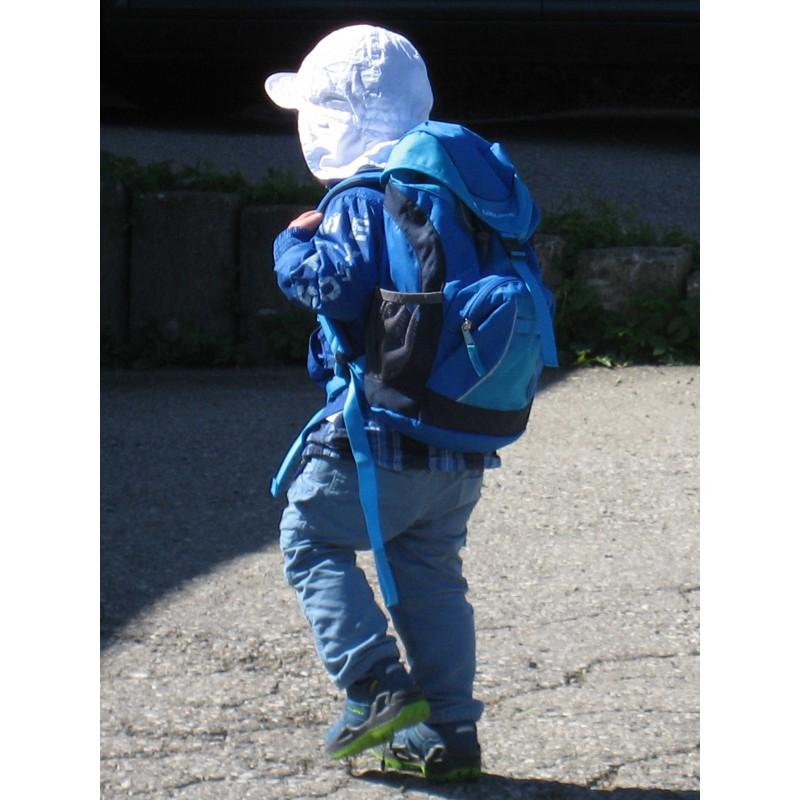 Bild 1 von Andrea zu Vaude - Ayla 6 - Kinderrucksack