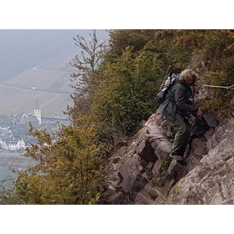 Bild 1 von Reinhard zu Wild Country - Blaze - Klettergurt
