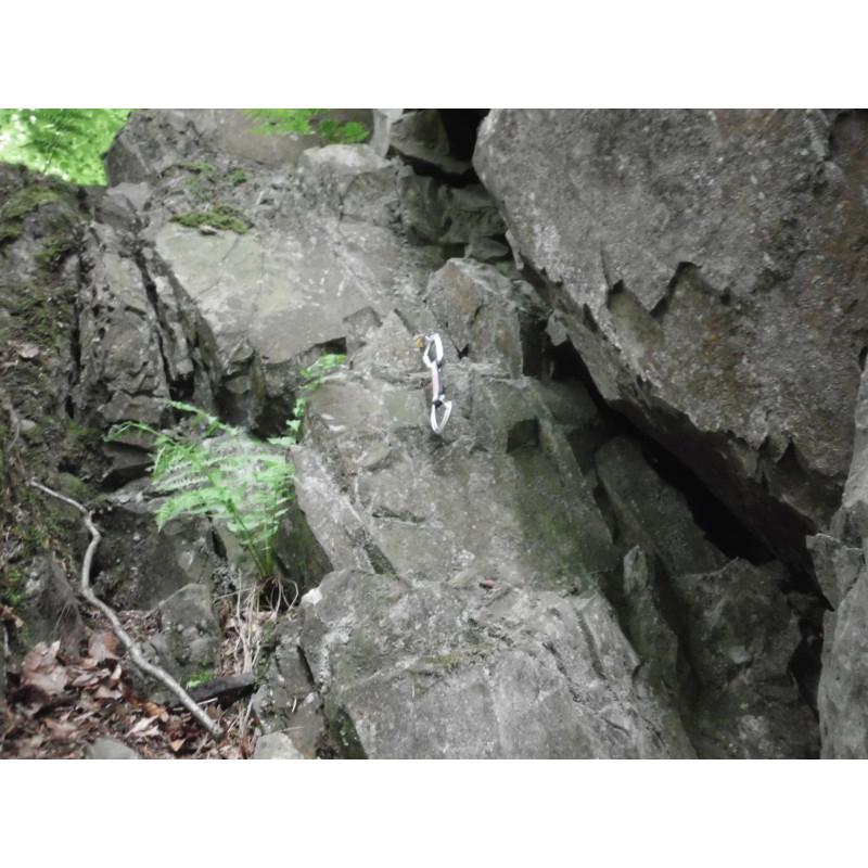 Bild 1 von Jan zu Wild Country - Rocks on Wire - Klemmkeil