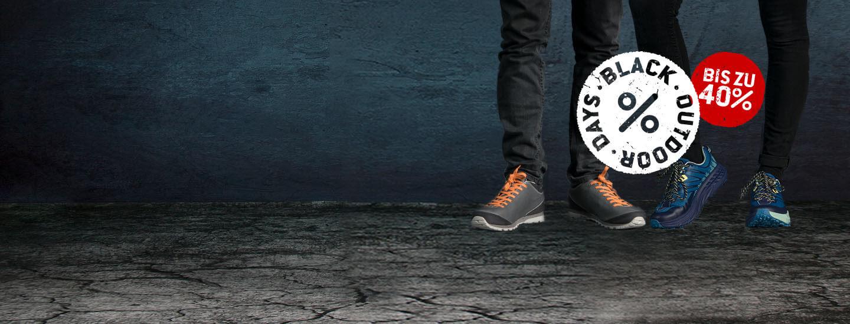 Schuh Highlights