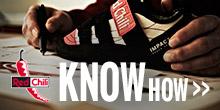 Erfahre mehr über Red Chili Kletterschuh Know-How