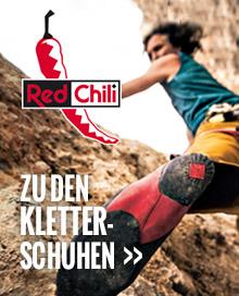 Entdecke noch mehr Kletterschuhe von Red Chili