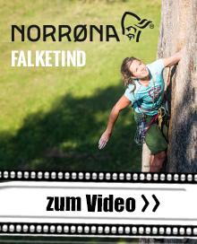 Zum Video der Neuheiten von Norröna!
