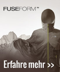 The North Face - Fuseform