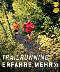 Erfahre jetzt mehr über The North Face Trailrunning