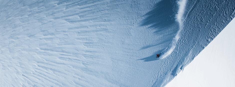 Mammut Skitouren