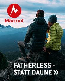 Marmot - Featherless