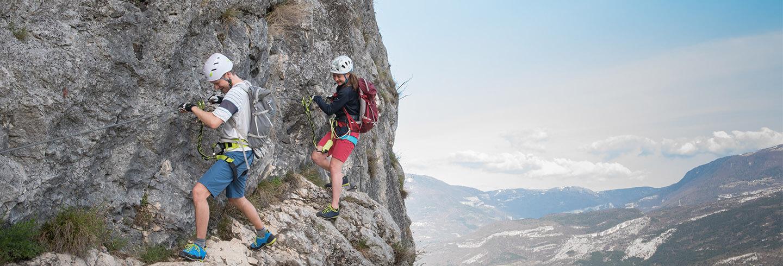 Edelrid Klettersteig