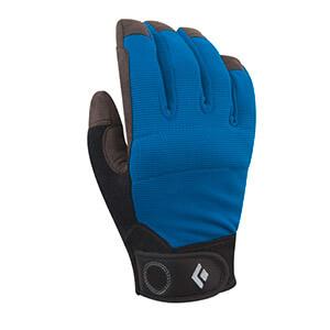 Handschuhe Klettersteig