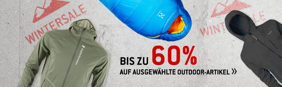 Bis zu 60% sparen!