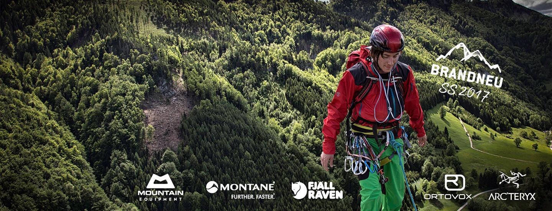 Neues für deine Bergtour >>