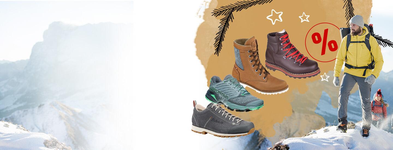 Schuh-Deals